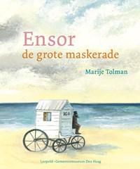 Ensor | Marije Tolman |