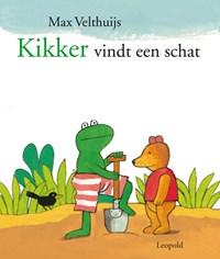 Kikker vindt een schat | Max Velthuijs |