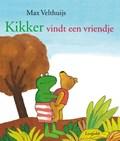Kikker vindt een vriendje   Max Velthuijs  