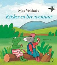 Kikker en het avontuur | Max Velthuijs |