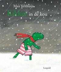 Kikker in de kou | Max Velthuijs |