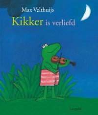 Kikker is verliefd | Max Velthuijs |