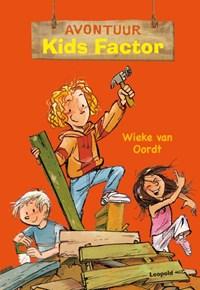 Kids Factor   Wieke van Oordt  
