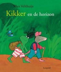 Kikker en de horizon | Max Velthuijs |