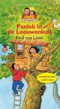 Paniek in de leeuwenkuil   Paul van Loon  