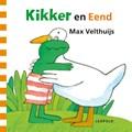 Kikker en Eend   Max Velthuijs  
