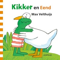 Kikker en Eend | Max Velthuijs |