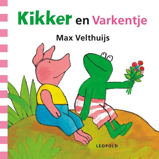 Kikker en Varkentje