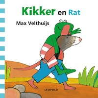 Kikker en Rat | Max Velthuijs |