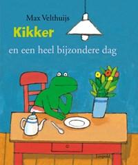 Kikker en een heel bijzondere dag | Max Velthuijs |