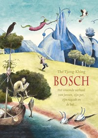 Bosch | Tjong-Khing The |
