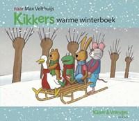 Kikkers warme winterboek | Max Velthuijs |