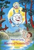 Weerwolfbommetje!   Paul van Loon  