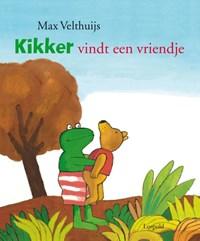Kikker vindt een vriendje | Max Velthuijs |
