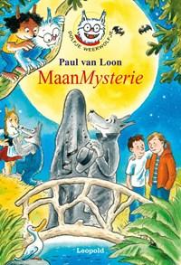 MaanMysterie | Paul van Loon |