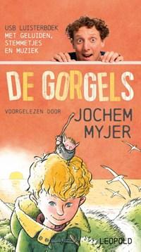 Gorgels USB Luisterboek | Jochem Myjer |