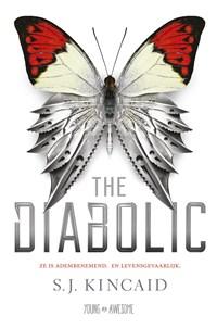 The Diabolic | S.J. Kincaid |