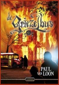De Griezelbus 4 1/2 | Paul van Loon |