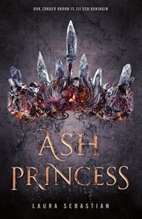 Ash Princess | Laura Sebastian |