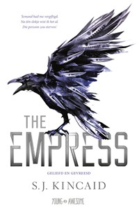 The Empress | S.J. Kincaid |