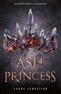 Ash Princess   Laura Sebastian  