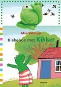 Kiekeboe met Kikker   Max Velthuijs  