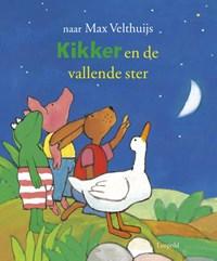 Kikker en de vallende ster   Max Velthuijs  