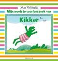 Mijn mooiste voorleesboek van Kikker | Max Velthuijs |