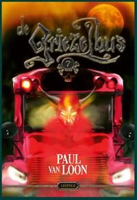 De Griezelbus 7   Paul van Loon  