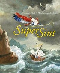 SuperSint | Maranke Rinck |