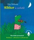Kikker is verliefd   Max Velthuijs  