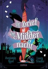De brief om Middernacht | Benjamin Read ; Laura Trinder | 9789025878962