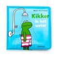 Kikker in het water   Max Velthuijs  