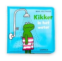 Kikker in het water | Max Velthuijs |