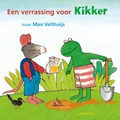 Een verrassing voor Kikker   Max Velthuijs  