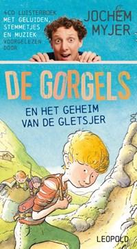 De Gorgels en het geheim van de gletsjer 4cd | Jochem Myjer |