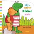 Mijn eerste Kikkerboek | Max Velthuijs |