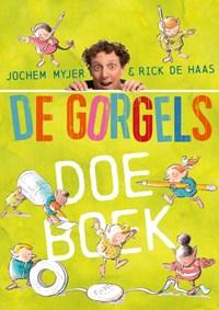 De Gorgels Doeboek | Jochem Myjer |
