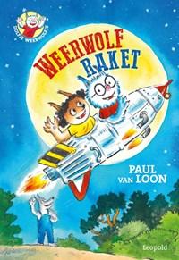Weerwolfraket | Paul van Loon |