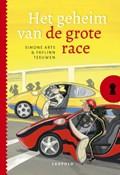 Het geheim van de grote race | Simone Arts ; Faylinn Teeuwen |