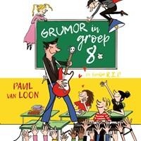 Grumor in groep 8 | Paul van Loon |