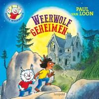 Weerwolfgeheimen | Paul van Loon |