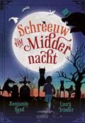 Schreeuw om Middernacht | Benjamin Read |