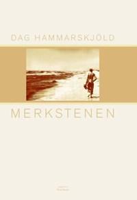 Merkstenen   Dag Hammarskjöld  