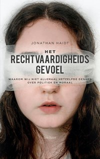 Het rechtvaardigheidsgevoel | Jonathan Haidt |
