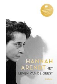 Het leven van de geest | Hannah Arendt |