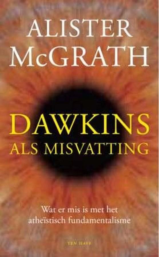 Dawkins als misvatting