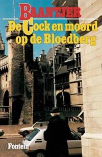 De Cock en moord op de Bloedberg | A.C. Baantjer |