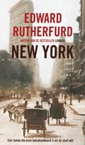 New York | Edward Rutherfurd |