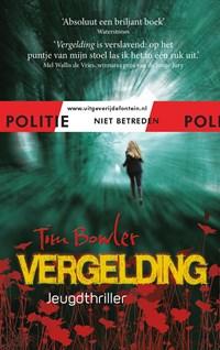 Vergelding | Tim Bowler |
